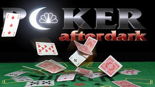 Poker After Dark Logo