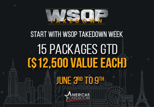 WSOP ACR