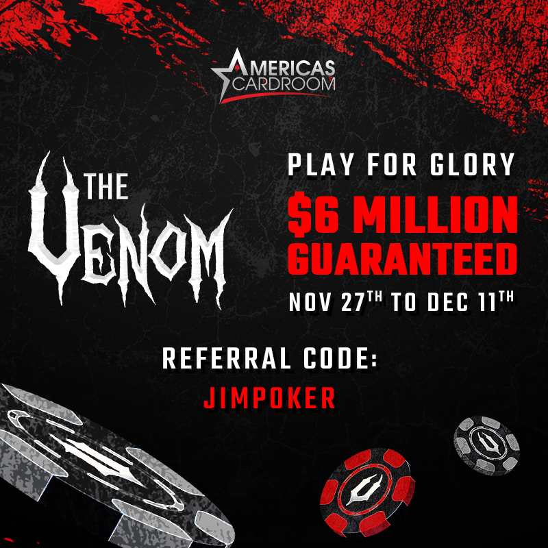 ACR Venom Jimmac65