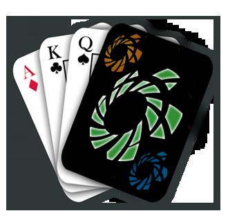 VGN Poker Small Logo