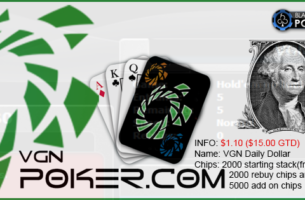 [VGN] FinalChance Daily Dollar Giveaway!