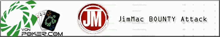 VGN JimMac BOUNTY Attack Leaderboard