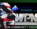 VGN Community Freeroll Password