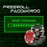 Poker Freeroll Passwords