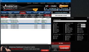 VGN Subscriber Freeroll