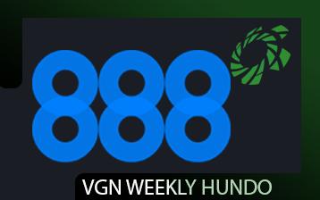 VGN Weekly Hundo