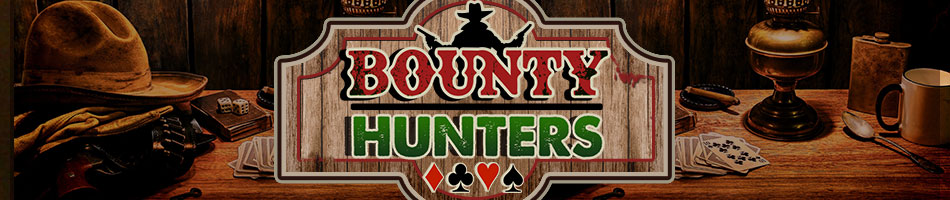 Breakout Poker Bounty Hunters