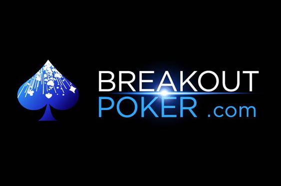 Breakout Poker Signup Bonus