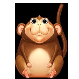 Monkey Chinese Zodiac Freerolls