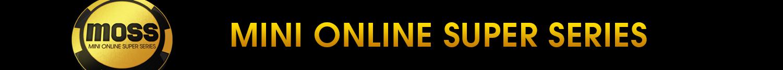 Mini Online Super Series