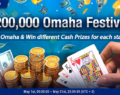 Breakout Poker – $200K Omaha Festival Promotion