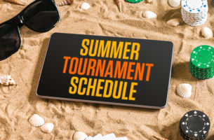 Summer Schedule 2018 (Americas Cardroom)
