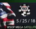 6/23/18 Freeroll Alert! VGNpoker WSOP Mega Satellite