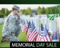 Memorial Day Sub Club Sale!