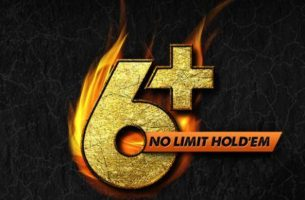 Six Plus Poker Launches on Americas Cardroom