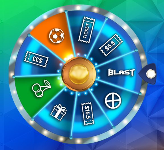 888 Poker Roulette Spin
