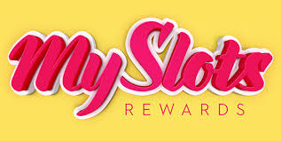 MySlots Rewards Slots.lv