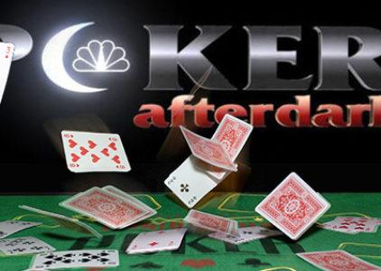 Play on Poker After Dark in Las Vegas!