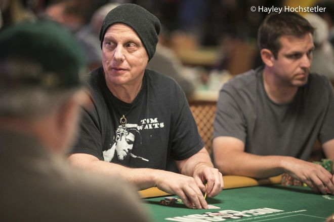 Alan Boston Unwilling to Return After a Long Break From the WSOP