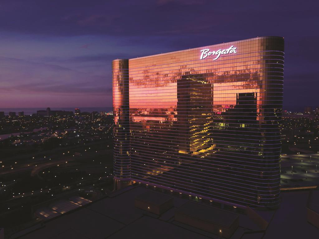 Borgata Summer Poker Open 2019