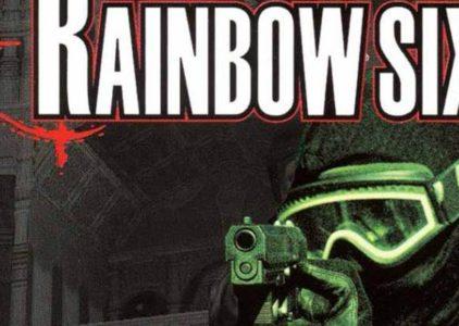 ($25.00 PRIZEPOOL) Sunday Rainbow Six Singles Double Elimination