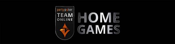 Team Online Home Games