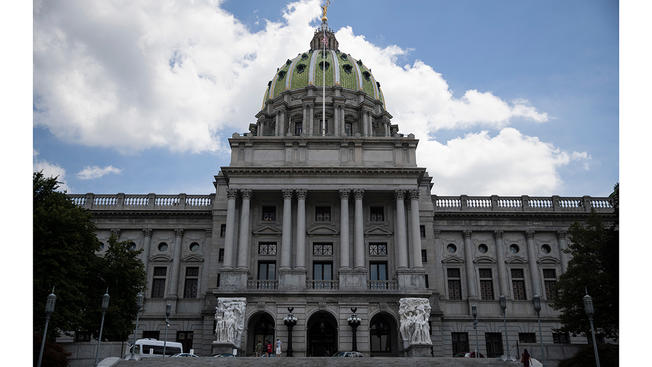 Self-exclusion Program Soon to be Introduced for Online Gamblers in Pennsylvania