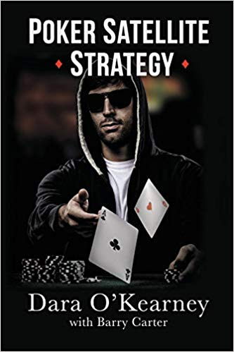 Dara O'Kearney Poker Satellite Strategy