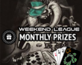 VGN Weekend League January 2020 Prizes