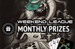 VGN Weekend League September 2020 Newsletter & Prizes