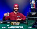 Josh Adkins Wins 2019 World Poker Tour bestbet Bounty Scramble Main Event