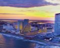 Eldorado Resorts And Caesars Entertainment File Joint Petition With NJ Gaming Over Proposed Merger