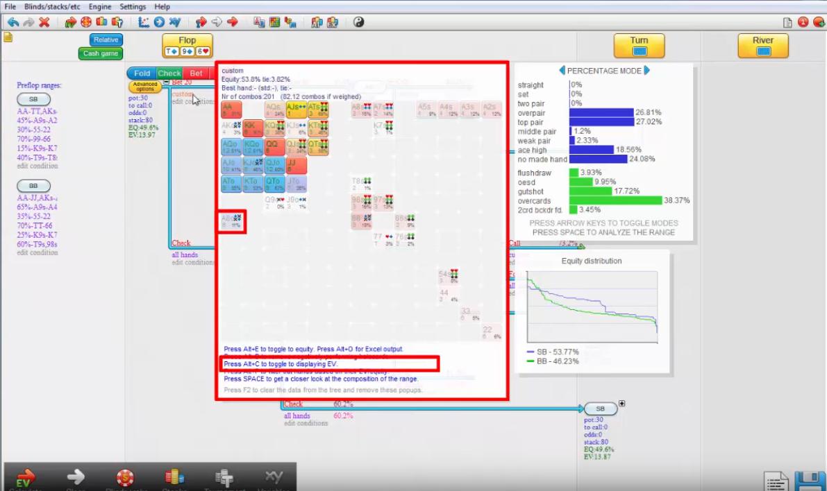 CardRunners EV Screenshot 7
