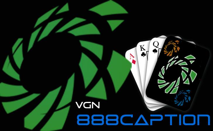 VGN 888Caption