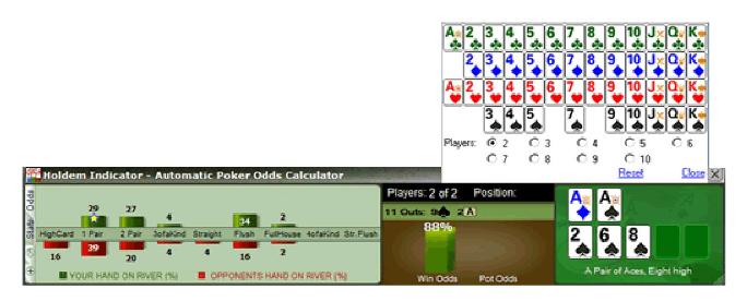 Holdem Indicator Screenshot 14