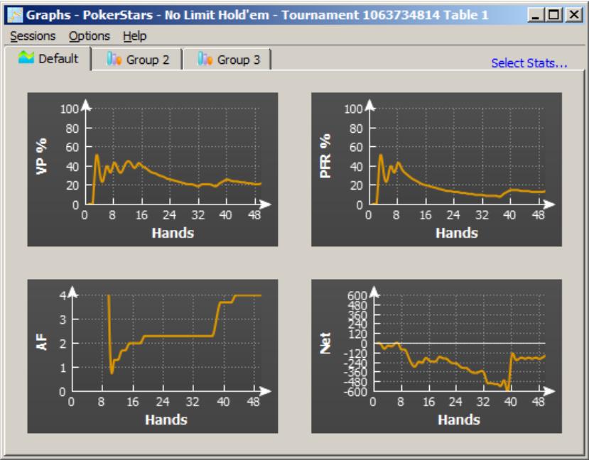 Holdem Indicator Screenshot 11