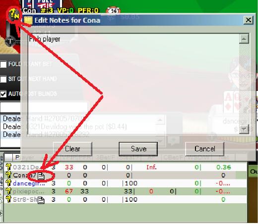 Holdem Indicator Screenshot 9