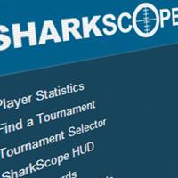Sharkscope Logo
