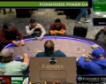 Foxwoods Twitch Poker Stream Massive Prize Pools