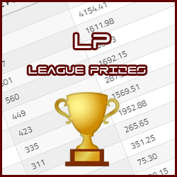 LP League Prizes