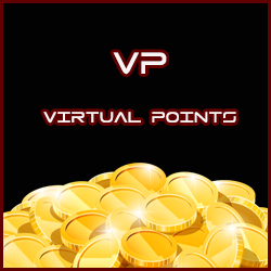 Virtual Points Redemption