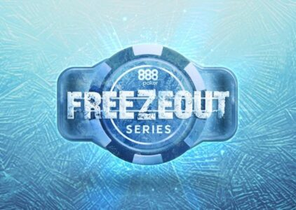 888 Freezeout Series Is Here June 14-29