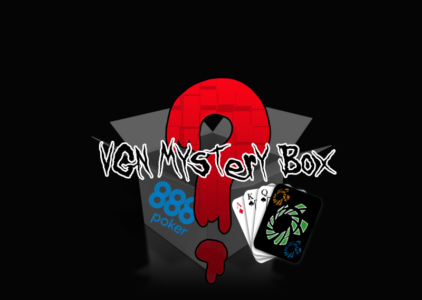 VGN Mystery Box Sunday July 12th $400 GTD
