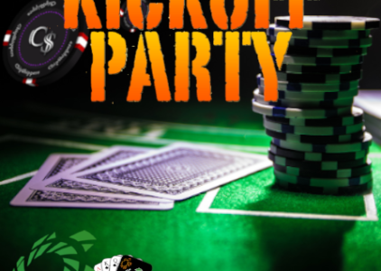 9/25/2020 VGN Kickoff Party Password  Party Poker