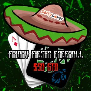 VGN Friday Fiesta