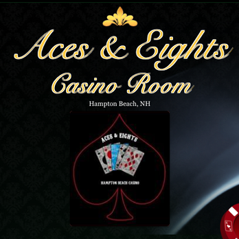 Aces and Eights Hampton Beach Casino Information