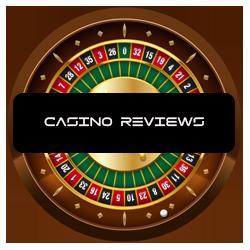 Casino Reviews Logo