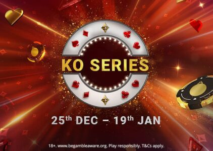 KO Series Round-Up: Mini Events Are Anything But Mini!