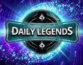 Lavertos Uses Daily Legends To Build a Bankroll From Scratch