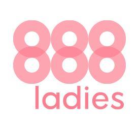 888 Ladies Review Logo